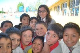 Escuela Particular Los Volcanes . LLanquihue