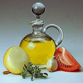 Dieta para proteger el corazon bajando el colesterol
